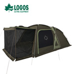 LOGOS neos 3ルームドゥーブル テント