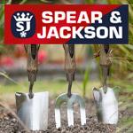 スピア&ジャクソン