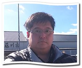 鈴木 潤(すずき じゅん)
